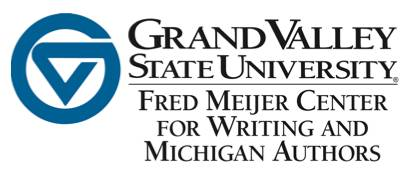 The Fred Meijer Writing Center Logo